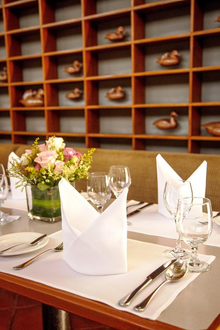 玲珑阁餐厅