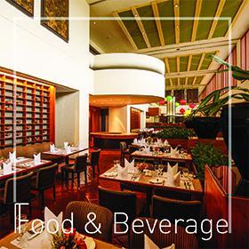 Food & Beverage CN